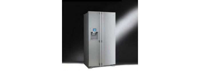 Rustikální ledničky Smeg