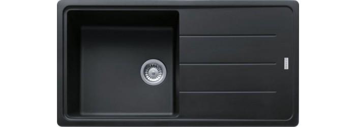 Akční sety Franke BFG 611 (dřez+baterie) - CENA OD 5690 Kč