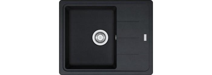 Akční sety Franke BFG 611-62 (dřez+baterie) - CENA OD 4890 Kč