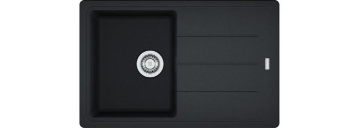 Akční sety Franke BFG 611-78 (dřez+baterie) - CENA OD 5190 Kč