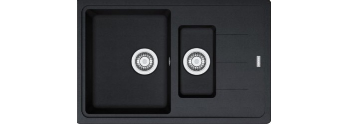Akční sety Franke BFG 651-78 (dřez+baterie) - CENA OD 6190 Kč