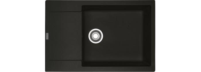 Akční sety Franke MRG 611-78 BB (dřez+baterie) - CENA OD 6490 Kč