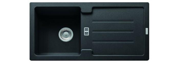 Akční sety Franke STG 614 (dřez+baterie) - CENA OD 4690 Kč