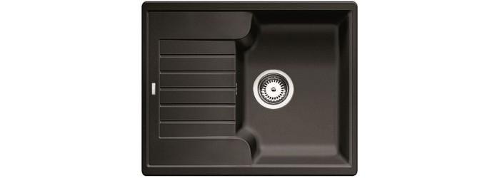 Akční sety Blanco Zia 40 S (dřez+baterie) - CENA OD 6390 Kč