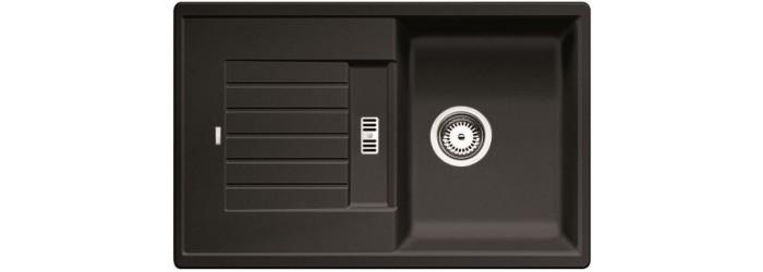 Akční sety Blanco Zia 45 S (dřez+baterie) - CENA OD 6590 Kč