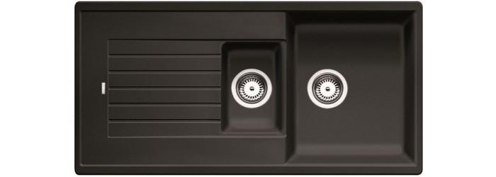 Akční sety Blanco Zia 6 S (dřez+baterie) - CENA OD 8190 Kč