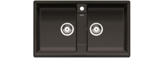 Akční sety Blanco Zia 9 (dřez+baterie) - CENA OD 7990 Kč
