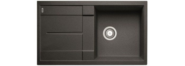 Akční sety Blanco Metra 5 S (dřez+baterie) - CENA OD 7990 Kč