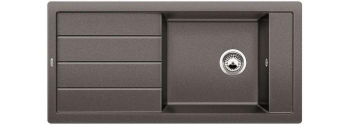 Akční sety Blanco Mevit XL 6 S (dřez+baterie) - CENA OD 7990 Kč