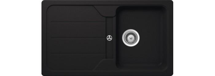 Akční sety Schock Formhaus D-100 (dřez+baterie) - CENA OD 5190 Kč