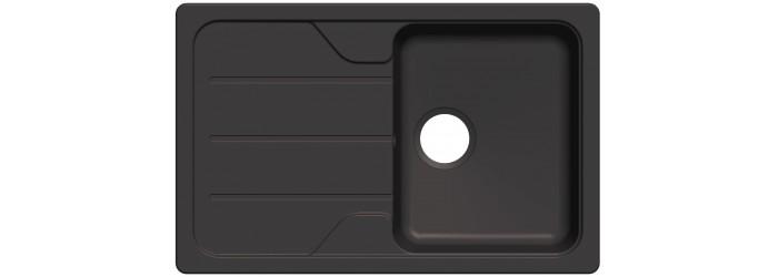 Akční sety Schock Formhaus D-100S (dřez+baterie) - CENA OD 4890 Kč