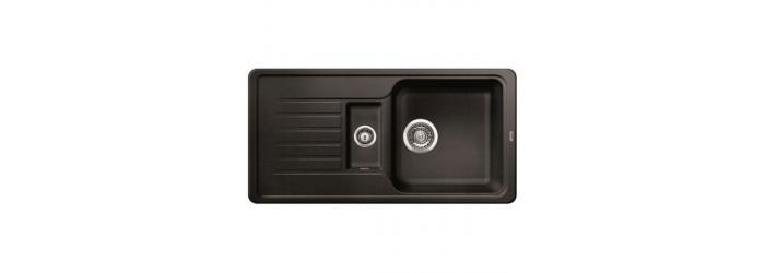Akční sety Blanco Favos 6 S (dřez+baterie) - CENA OD 6390 Kč