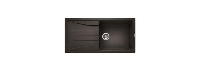 Akční sety Blanco Sona XL 6 S (dřez+baterie) - CENA OD 7990 Kč